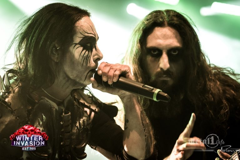 20181111-Cradle of Filth (12)