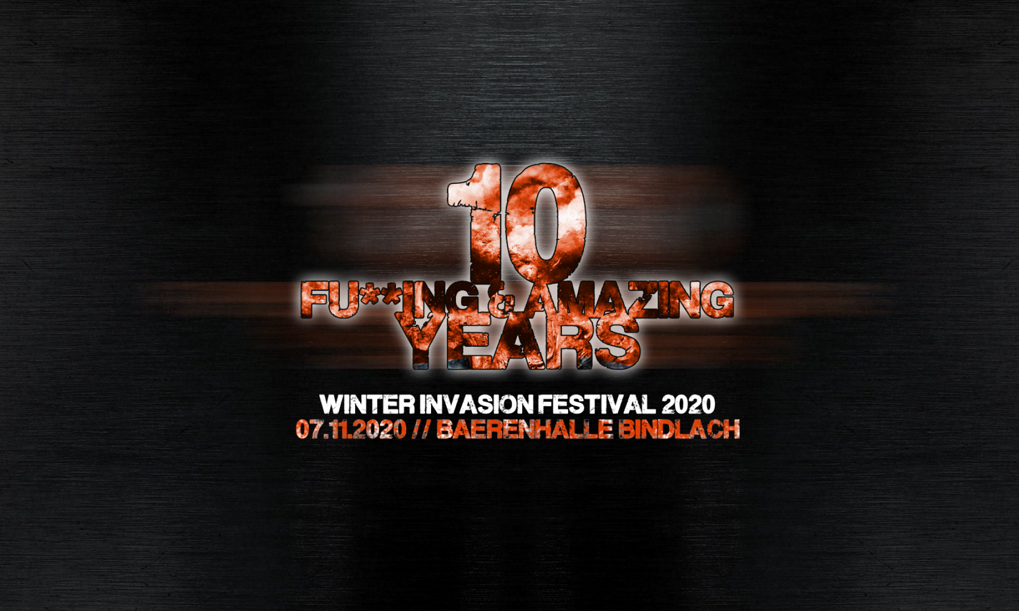 Winter Invasion Festival